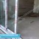 Cửa đi mở trượt 3 ray nhôm Xingfa